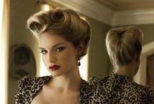 Hair Styles, Womens  / by Carol Lilley