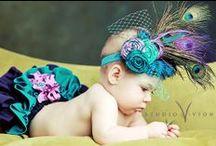 Girls / Babies / by Carol Lilley