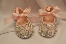Girls and Baby Shoes / by Carol Lilley