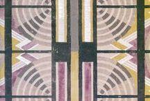 Print & Pattern / by Kate Geiger