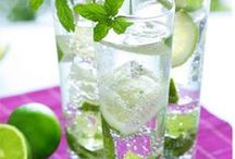 Beverages ~  Virgin or Not / Hope everyone finds this board...fun. / by Cynthia McClellan