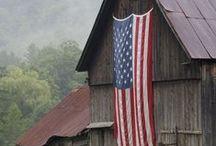 Barns & Covered Bridges / Love the barns and covered bridges. / by Cynthia McClellan