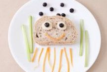 Kids: Snacks and Lunches