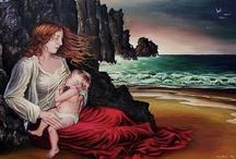 Breastfeeding In All Its Glory