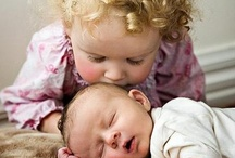 Photography and Photo Ideas- Kids, Baby, and family / by Carol Lilley
