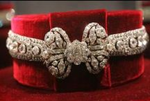 Crown Jewels / by Cynthia McClellan