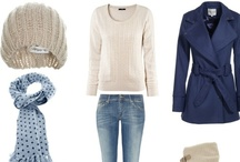 Fall & Winter Style / by Sonya Acheson