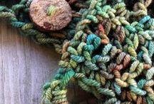 Crochet & Knitting / by Cynthia McClellan