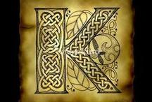 Celtic, Pagan and Ancient Wisdom / by Kari Pelaez