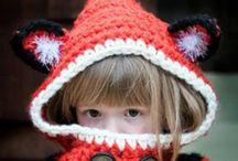 crochet / by Marla McKinney