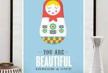 Beautiful Inside & Out / by Lifeway Foods