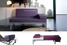 SOFAS CAMA / Uno de estos sofás puede ser tu salvavidas en tu casa, chalet o apartamento, si estas cerca de Cambrils, búscanos. / by MOBLES CAMBRILS