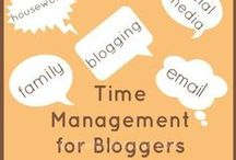 Savvy Blogging / A collection of savvy blogging tips for beginning through professional bloggers.