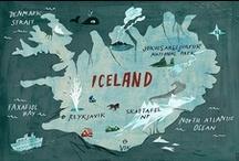 maps etc. / by jarek / lemonade stories