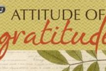 "2nd Annual LJCSC Attitude of Gratitude Pinterest Contest / Thanksgiving is all about being grateful for what we have and giving thanks for the ones we love. Show us what ""gratitude"" means to you. Below are some examples of pins that convey gratitude in various ways. Click here to enter: http://woobox.com/wwc7kc Contest runs 11/18/15 to 11/30/15. #LJCSCAttitudeOfGratitude  / by La Jolla Cosmetic Surgery"