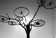 .bike art.