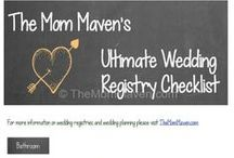 Wedding Wonder / Everything wedding! Wedding cakes, wedding dresses, wedding decor, wedding DIY, bridesmaid dresses and more!