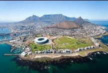 Cape Town / Cape Town – the all-year round travel destination http://www.augustuscollection.com/cape-town-year-round-travel-destination/ / by Augustus Collection