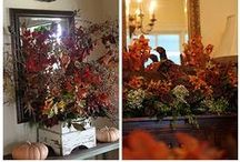 Fall Luncheon / by Melissa Lacy