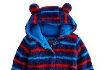 Baby Joule: Baby Boys Clothing / Warm weather and rainy day styles for the littlest members of the family.