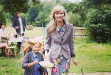 25 years of Joules / Dip into 25 years of Joules with our Best of British board.