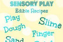 Kids: Sensory Activities