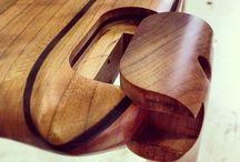 100% ARTESANÍA / Trabajos en madera, el arte del mechado..... ni antiguo ni moderno solo hay un modo de trabajar bien la madera y es este.... Imágenes seleccionadas por Mobles Cambrils / by MOBLES CAMBRILS
