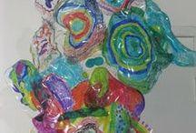 Chihuly Glass / by Cynthia McClellan