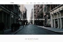 // Webdesign