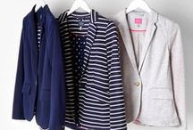 Women's Jackets / Our women's jackets offer an easy-to-wear style, that can dress up any outfit. With hand-drawn printed linings and bespoke trims, our jackets offer much more than protection from the weather.