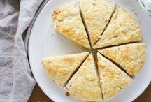 RECIPES bread / Delicious bread recipes