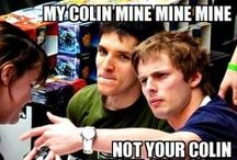 Merlin MEME / pictures that are too funny to keep unpinned