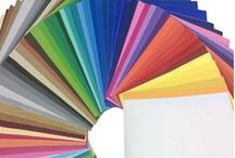 Low Cost Craft Vinyl Sources for Cricut, Silhouette & Other Vinyl Cutters / This page contains resources for purchasing high quality made in the USA vinyl materials for use in your cricut, silhouette and other vinyl cutter machines. We use mainly Oracal products and these resources provide the lowest cost for this and similar brands available to the retail buyers.