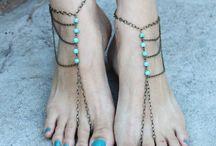 Idee creative bijoux