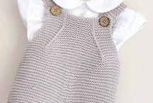 Vestiti baby