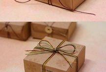 Scatoline regalo