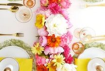 Pretty Party / Clever decor, design and DIY ideas for your next party. Party decor, party design, diy party, diy party inspiration, bright party ideas, winter party ideas, summer party ideas, simple party decor, how to make your own party decor, winter kids party ideas, dinner party ideas, diy party decor, quick party decor, simple party decor, budget party decor, clever party ideas, clever party inspiration, how to decorate for a party, simple decorating ideas party, adult party decor, adult party inspiration
