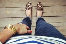 My Favorite Looks / by Stefanie