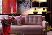 Luxurious Livingrooms