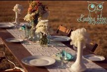 Rustic / by Jennifer Leible