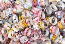 Scrapbooking Supplies / Deco Tapes & Washi Tapes: http://www.modes4u.com/en/cute/c129_Deco-Tapes.html