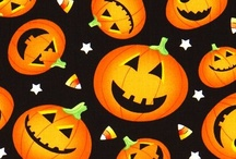 Fabric for Halloween / Halloween fabric from Kokka, Michael Miller, Robert Kaufman, Riley Blake and more. Import from Japan or USA. http://www.modes4u.com/en/cute/c176_Halloween-Fabric.html