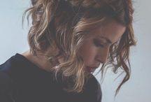 Health. Hair. Beauty. / by Emily Harrison