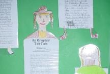 School ideas / by Lindsey Vest