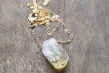 Jewelry  / by Selene Garfias