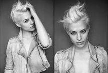 HairStyle / by Selene Garfias