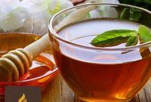 Infusiones / Cafés Candelas dispone de una línea de infusiones y una nueva gama de tés de estilo gourmet desarrollados por la propia empresa