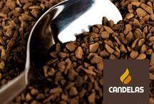 Productos Candelas / Cafés Candelas disponde de azucarillos y otros productos de barista para su venta on line