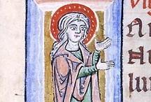 1226-1250 Germanic / High Middle Ages [or High Medieval Era] (c 1101 - c 1300) / by Heather Clark (Kirstyn von Augsburg)