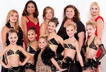 Dance Moms! / by Emily Stocks